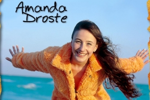Amanda Droste: Tide You Over